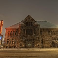 The Most Haunted Places Around Chicago