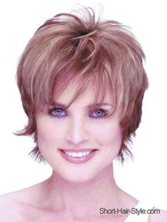 Change the shape of your existing hair cut to create a new look by introducing texture into haircuts.
