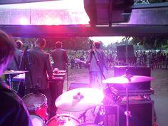 Mr.T Bone @ Fluido 4Fringe Jazz Festival