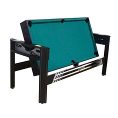 USA 5 In 1 6u0027 Rotating Game Table*Mulit Action Arcade Style