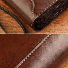 Vintage PU Leather Double Zipper Clutch Bag Long Wallet For Men Shopping Online - NewChic Mobile Phone Card, Bag Packaging, Papua New Guinea, Long Wallet, Seychelles, Bag Sale, St Kitts And Nevis, Uganda, Laos
