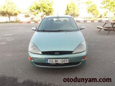 Ford Focus 2000 Ford Focus full 1.6 ambiente orjinal