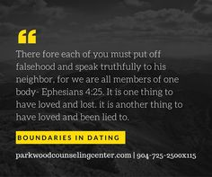 Misleading people in a relationship is dishonest and can be very hurtful. Honesty is the foundation of any relationship!   Parkwoodcounselingcenter.com Jacksonville, FL 32207 904-725-2500x115 Emily Yi, LCSW Go to website for blog!!! Creative Therapy from your Kitchen Table :)