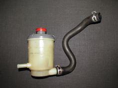 01 02 03 Acura CL OEM Type-S J32A2 Power Steering Fluid Reservoir