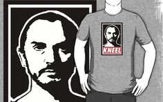 Kneel Obey Zod by mcnasty