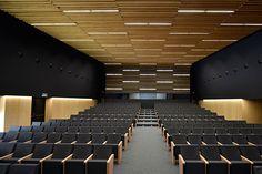 Soluciones de iluminación Ditalight para edificios y oficinas ejemplo 25
