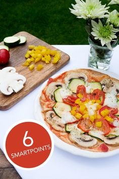 blitz pizza without pizza dough for the after-work kitchen – Holidays Pizza Blitz, Weight Watchers Pizza, Pizza Dough, Avocado Toast, Vegetable Pizza, Lose Weight, About Me Blog, Low Carb, Breakfast