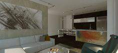 Interior Design | Social Area | GE16, MAT Latinamerica