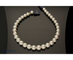 collier south seas pearls 12,1-14,8mm