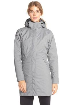 Patagonia 'Vosque' 3-in-1 Parka (Online Only) available at #Nordstrom