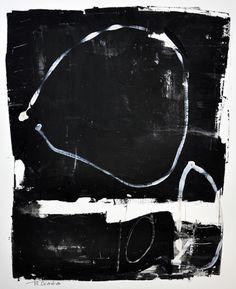 """Rachel Ovadia, """"Mozart's Piano III"""", mixed medium on canvas"""