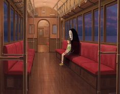 Explore the visual beauty of Japan's most revered animation studio with our list of the 50 most beautiful shots from the movies of Studio Ghibli. Hayao Miyazaki, Wallpaper Studio, Spirited Away Wallpaper, Chihiro Y Haku, Studio Ghibli Spirited Away, Wallpaper Aesthetic, Studio Ghibli Movies, Girls Anime, Manga Girl