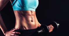 Need to shock your body and spice up your workout? Look no further than this dumbbell routine. - Fitnessmagazine.com