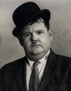 "Oliver Norvell ""Babe"" Hardy was an American comic actor famous as one half of…"