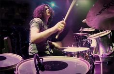 Ilan Rubin (born July 7, 1988) is an American musician, singer, and songwriter. He is known primarily for playing drums with bands such as Lostprophets, Nine Inch Nails, Angels & Airwaves, and Paramore. He also has his own solo project called The New Regime.