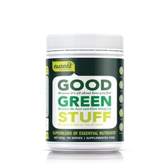 The ultimate lifestyle supplement. Over 75 nutrient-rich ingredients, providing comprehensive nutritional support in one daily serve.