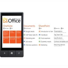 ... Microsoft Office Mobile apps included, so there's no need for the user Get my FREE mini course here!