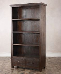 Blora Bookcase Large Wooden Bookcases Take Me Home Book Shelves
