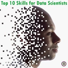 Top 10 In-Demand Skills for Data Scientists