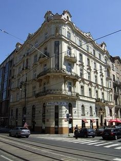 Jewish Quarter in Prague, #czechrepublic #beautifulplaces