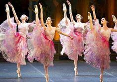#TheNutcracker in #Boston! Nothing like a little holiday ballet