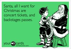 para Pulp, Blur, Muse, Franz Ferdinand, Suede, Phoenix, The Cure, The Divine Comedy, Kaiser Chiefs, Interpol, Pete Doherty...... etc etc etc..... Please????