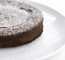 Recette - Gâteau à la Danette au chocolat - Notée 4/5 par les internautes