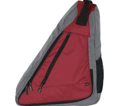WIN a 5.11 Select Carry Sling Pack - Code Red/ Steele Grey FREE!