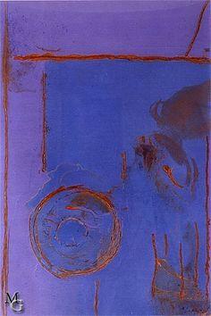 Helen Frankenthaler, Guadalupe