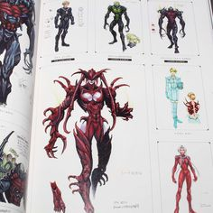 Blood of Nira's Creature - Yasushi Nirasawa Memorial Artworks | otaku.com
