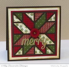 Releasing November 11, 2014 from http://mftstamps.com at 10pm EST! We'd love to connect with you! Shop at the MFT store & subscribe to our newsletter   http:...