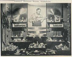 toolshop 1934 by janwillemsen, via Flickr