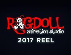 "Check out new work on my @Behance portfolio: ""Ragdoll Studio 2017 Showreel"" http://be.net/gallery/51151787/Ragdoll-Studio-2017-Showreel"