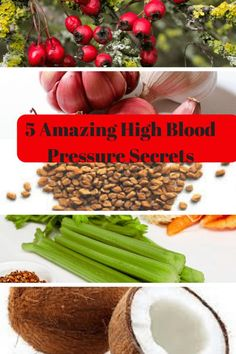 5 Amazing Ways to Decrease Your Blood Pressure. There are some natural herbs and minerals that have been proven to help reduce the blood pressure. These herbs and minerals are fenugreek seeds garlic hawthorncoconut water and celery. #fastmetabolism High Blood Pressure Signs, Natural Blood Pressure, Reducing High Blood Pressure, Healthy Blood Pressure, Blood Pressure Remedies, Lower Blood Pressure, Low Glycemic Fruits, Herbs For Health, Health Tips