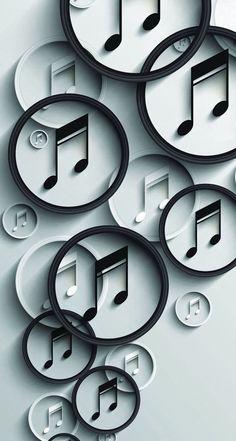 """""""So long as the human spirit thrives on this planet, music in some living form… """"Solange der menschliche Geist auf diesem Planeten gedeiht, wird Musik [. Sound Of Music, Music Is Life, Good Music, Music Lyrics, Art Music, Music Songs, Music Artwork, Musik Wallpaper, Speaker Wallpaper"""