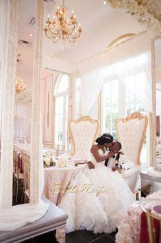 Amy Ogbonnaya & Charles Azih - Igbo Nigerian Wedding in Chateau Cocomar, Texas, USA - BellaNaija-A&C_0389