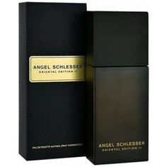 FOLLOWING THE SUCCESS OF THE FIRST ANGEL SCHLESSER HOMME ORIENTAL EDITION, ORIENTAL EDITION II IS A UNISEX PERFUME THAT FINDS ITS INSPIRATION IN ORIENTAL LANDSCAPES. ELEGANT AND SEDUCTIVE, THIS IS A CONTEMPORARY EAU DE TOILETTE THAT EVOKES ANGEL SCHLESSER'S CLASSIC AND MODERN STYLE BUT WITH A MORE REFINED CHARACTER