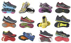 17 Spring Trail-Running Shoes Need help finding a new favorite pair of trail kicks?