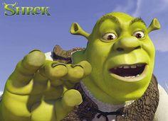 Shrek movies