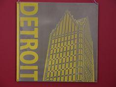 Detroit Center One Detroit Center One