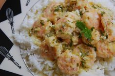 Sauteed shrimp involves some of the easiest preparation on the planet: pan, butter, shrimp. Go! But as easy as that is, it's not difficult to add the
