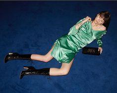 Vivienne Westwood style #cybermonday2016 #fashion