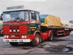 Expand Furniture, Commercial Vehicle, Old Trucks, Buses, Euro, 1960s, British, Classic, Vehicles