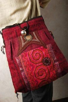Cute bag!                                                                                                                                                                                 More