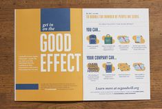 COLUMN FIVE Annual Report: Goodwill of Orange County 2012