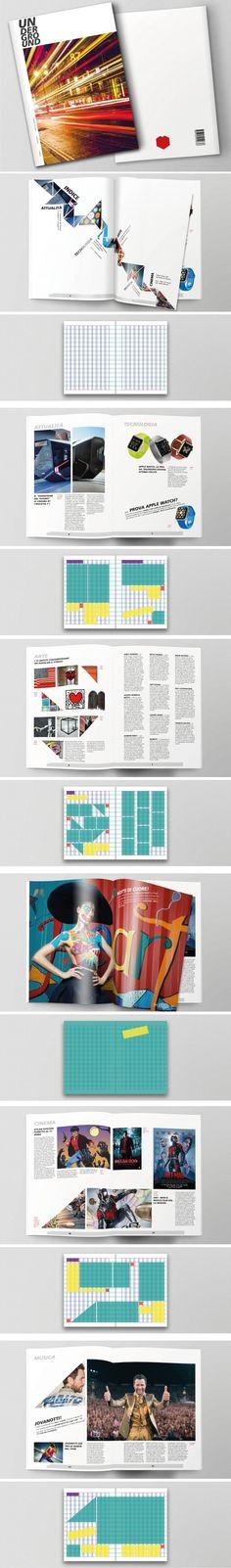 Portfolio Corsi Ilas - Myriam Galise, Docente progettazione: Alessandro Cocchia, Docente software: Alessandro Cocchia, Categoria: Graphic Design - © ilas 2015