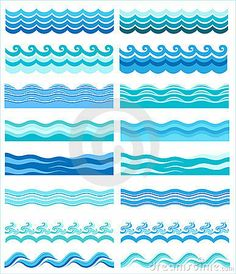 http://thumbs.dreamstime.com/x/collection-marine-waves-stylized-design-17496861.jpg