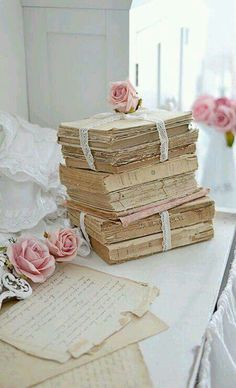 Lovely brocante idea