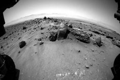 Curiosity Rover's Proximity To Possible Water Raises Planetary Protection Concerns