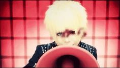 Gif of Mamo from the music video Kuni Risu boy (National Kid) the music video is quite odd...